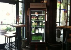 Best Organic Juice Bar in Sonoma County