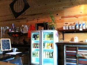 Cold Pressed Juice Sonoma County
